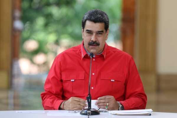 Na Venezuela de Maduro, enquanto o povo passa fome, o regime exporta comida