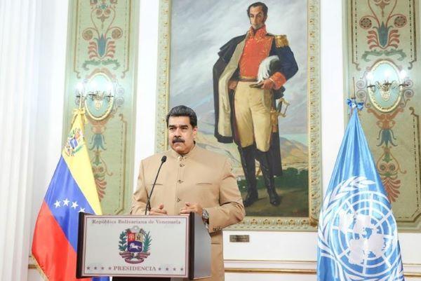 Venezuela: dois presidentes e nenhum governo