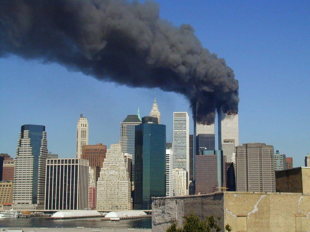 Os ecos de uma tragédia sem fim