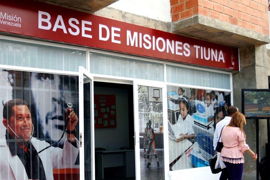 A suprema admiração pela escravidão institucionalizada em Cuba e na Venezuela