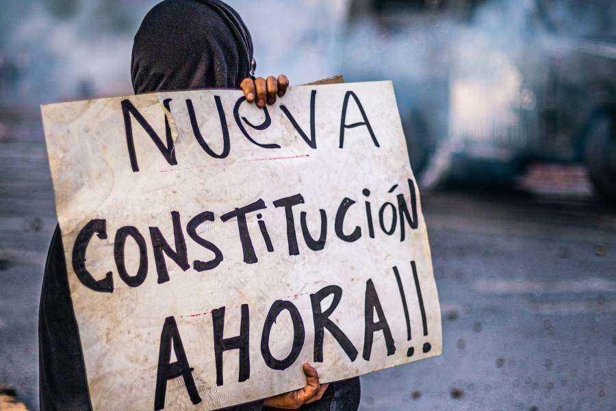 Chile: o sucesso latino-americano colocado à prova