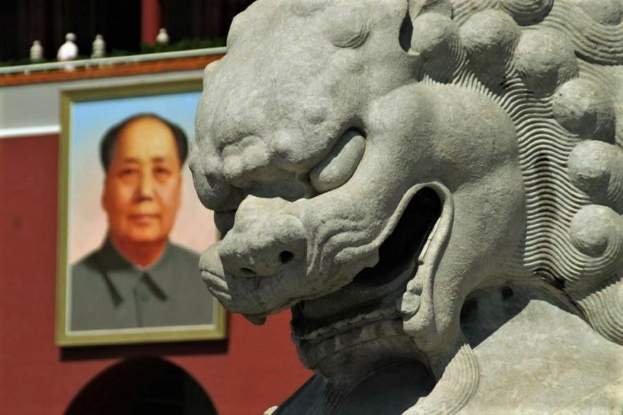 Por exportações, Alemanha ocultou relatório sobre a influência ostensiva da China